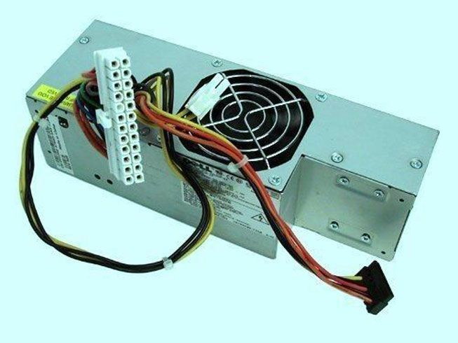 PC voeding DELL 0PW124