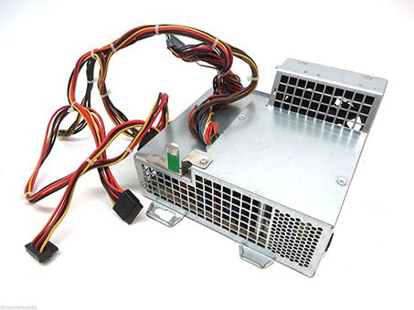 PC voeding HP 445102-002