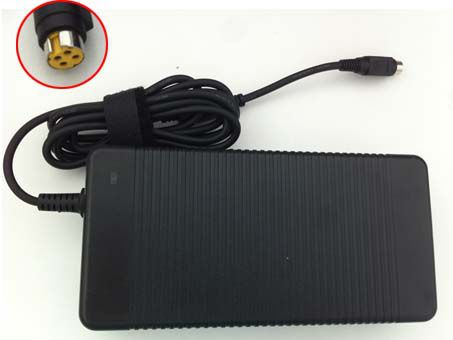 Laptop-oplader Clevo 230W