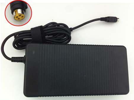 Clevo 230W adapter