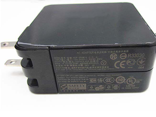 Laptop-oplader ASUS PA-1650-78