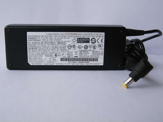 Laptop-oplader Panasonic CF-AA5713AM2