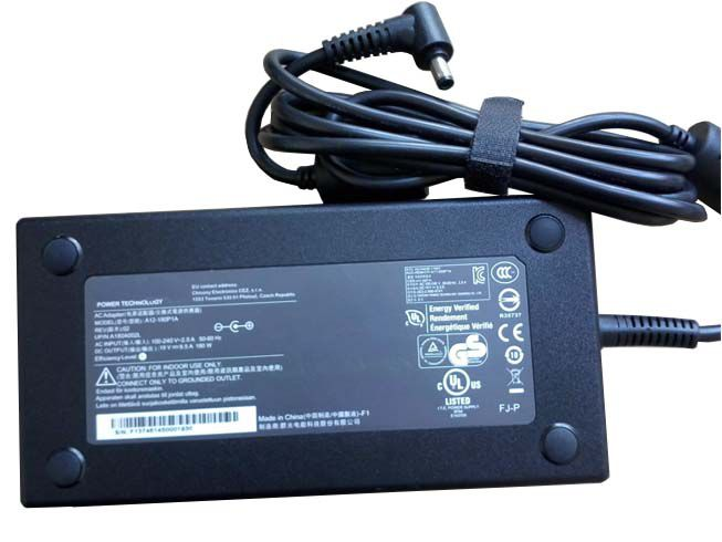 Laptop-oplader MSI ADP-180NB
