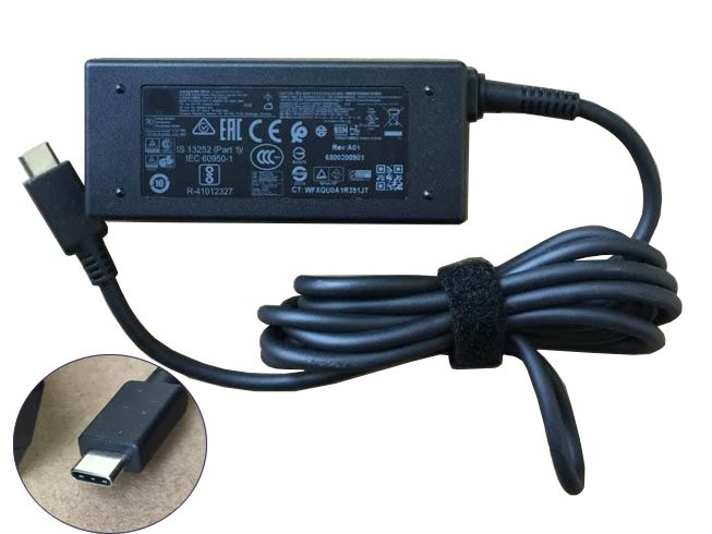 Laptop-oplader HP 815049-001
