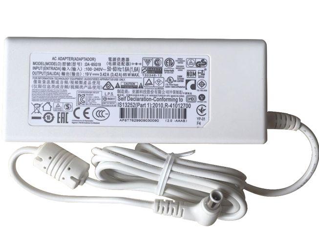 Laptop-oplader LG PA-1650-64