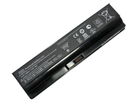 HP 595669-721 accu