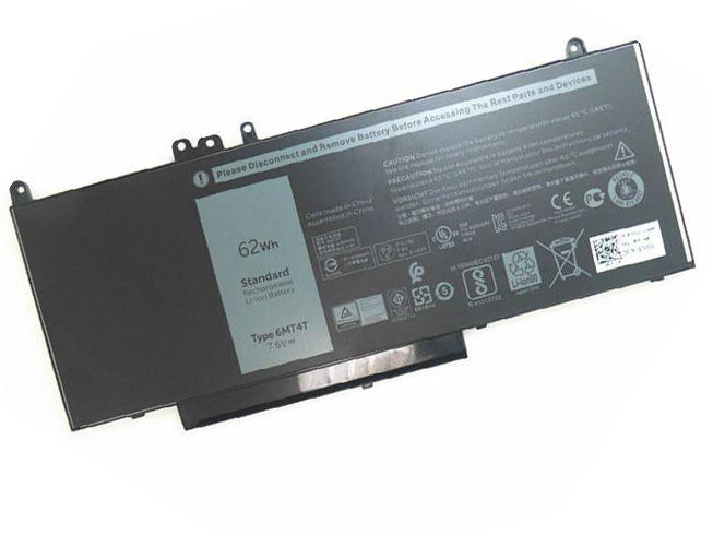 Dell 6MT4T accu