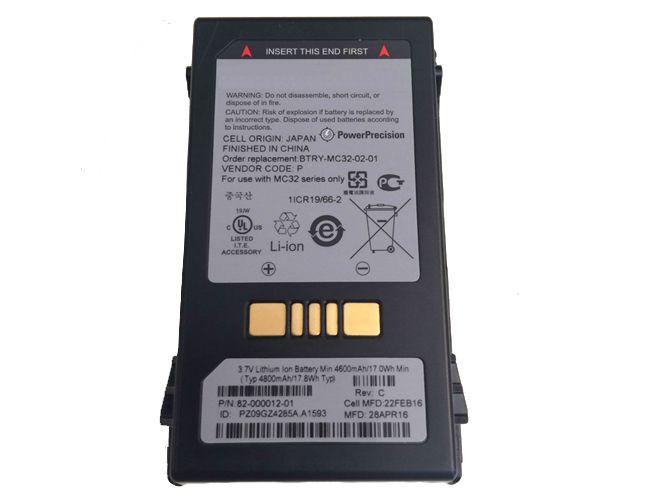 Motorola 82-000012-01 accu