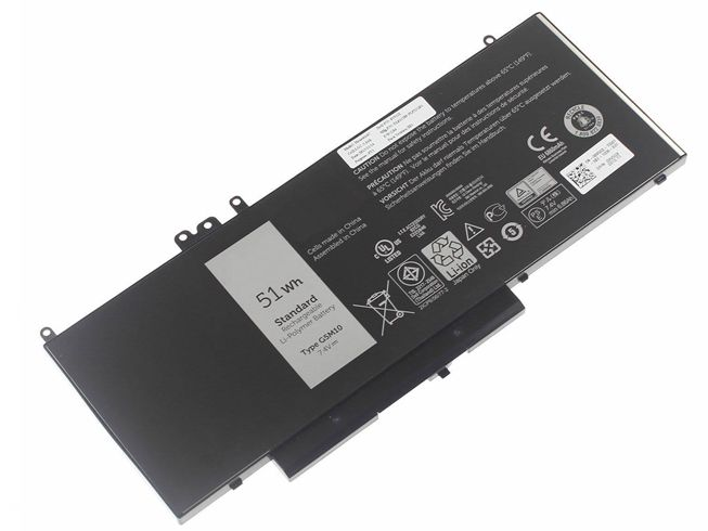Dell G5M10 accu