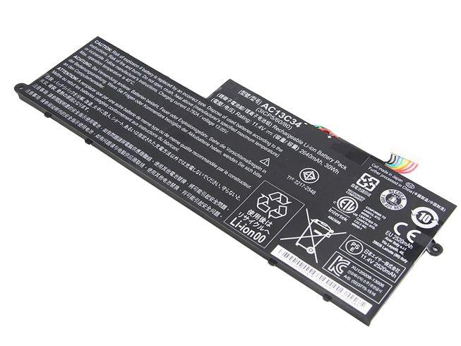 Acer AC13C34 accu