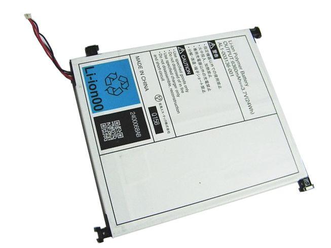 NEC AL1-003136-001 accu