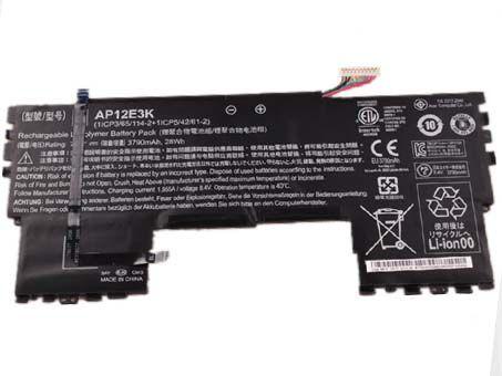 Acer AP12E3K accu