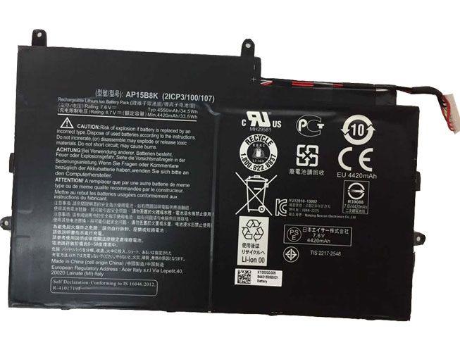 Acer AP15B8K accu