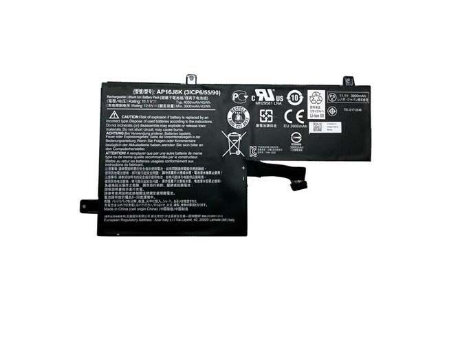 Acer AP16J8K accu