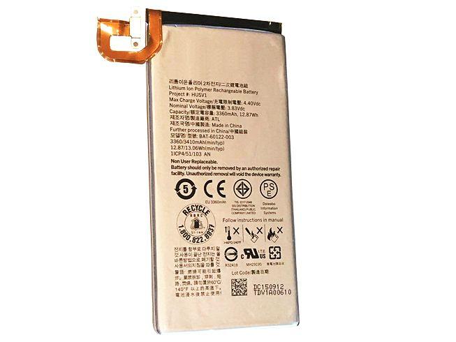 Blackberry BAT-60122-003 accu