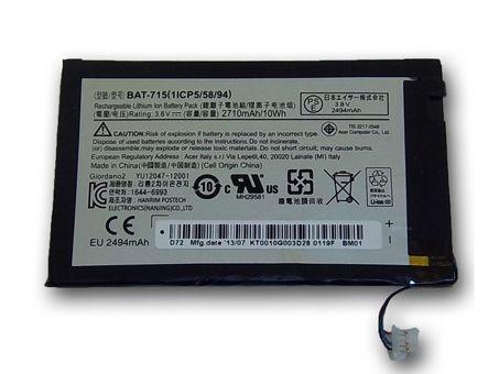 Acer KT.0010G.003 accu