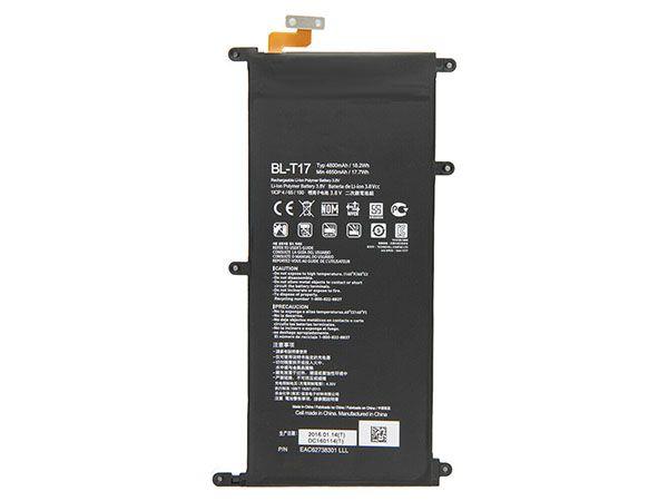 LG BL-T17 accu