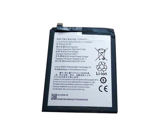 Motorola BL265 accu
