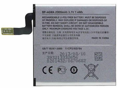 Nokia BP-4GWA accu