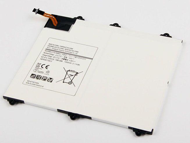 Samsung EB-BT567ABA accu