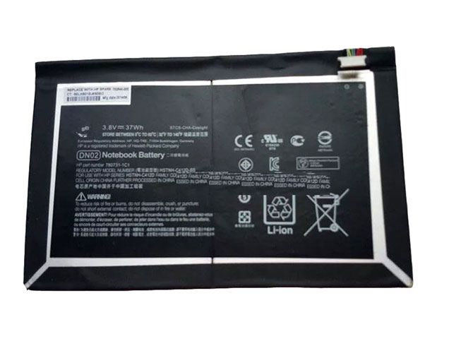 HP DN02 accu