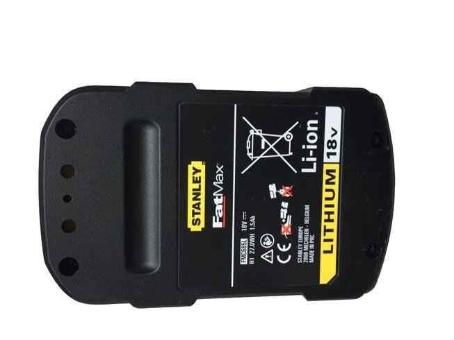 FatMax FMC685L accu