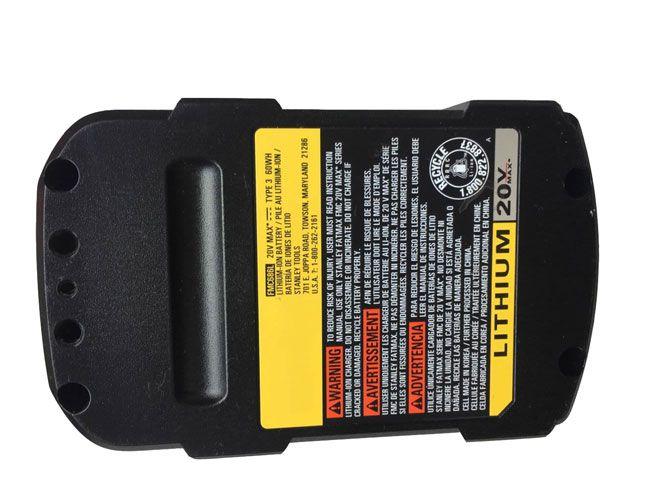 FaxMax FMC686L accu
