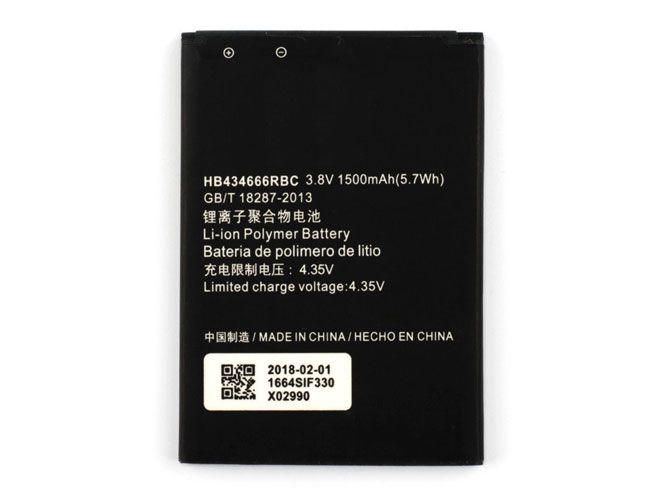 Huawei HB434666RBC accu