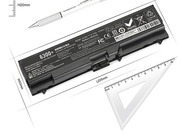 Lenovo T430 accu