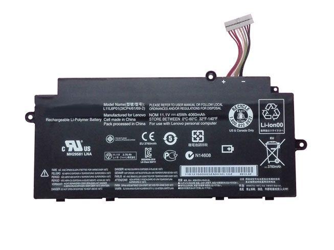 Lenovo L11M3P02 accu