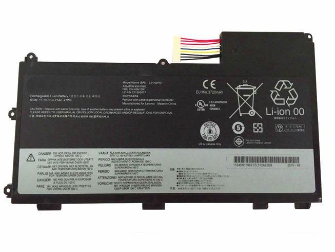 Lenovo L11N3P51 accu