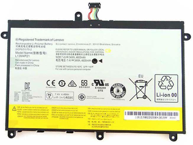 Lenovo L13M4P21 accu