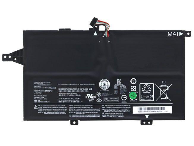 Lenovo L14M4P21 accu