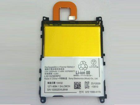 Sony LIS1525ERPC accu