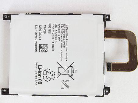 Sony LIS1532ERPC accu