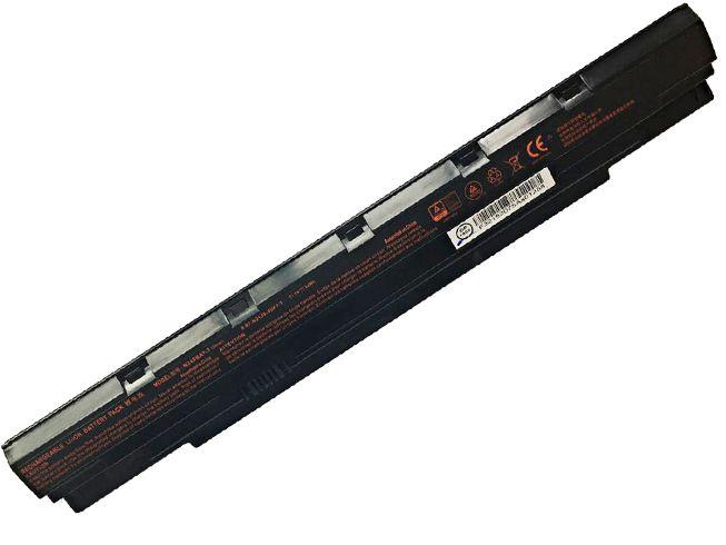CLEVO N240BAT-3 accu