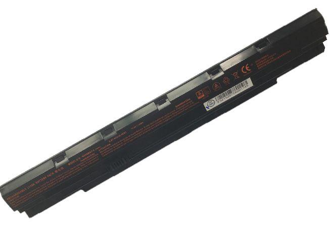 CLEVO N240BAT-4 accu