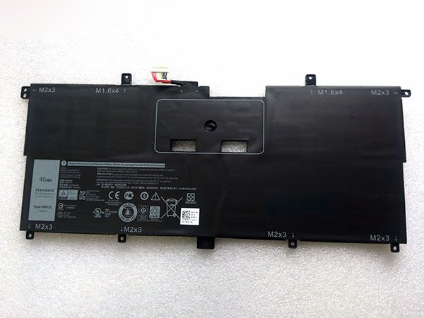 DELL NNF1C laptop accu