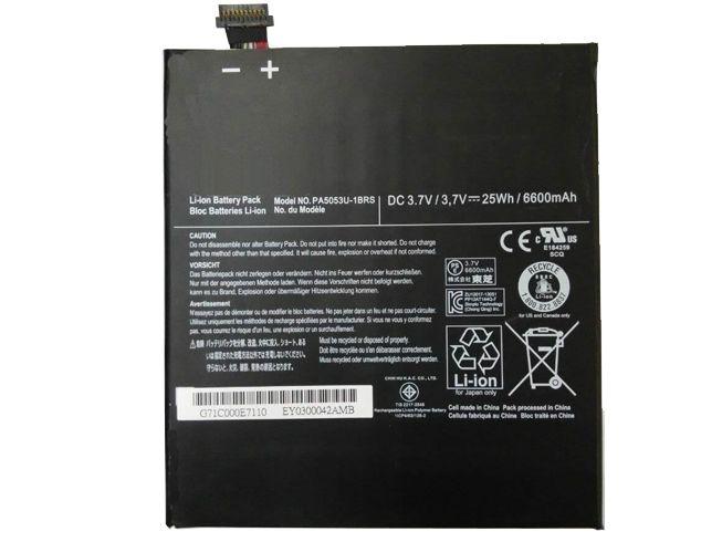 Toshiba PA5053U-1BRS accu