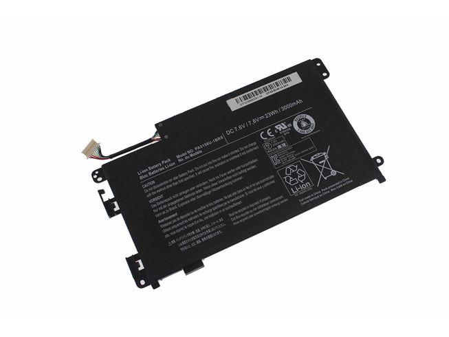 Toshiba PA5156U-1BRS accu
