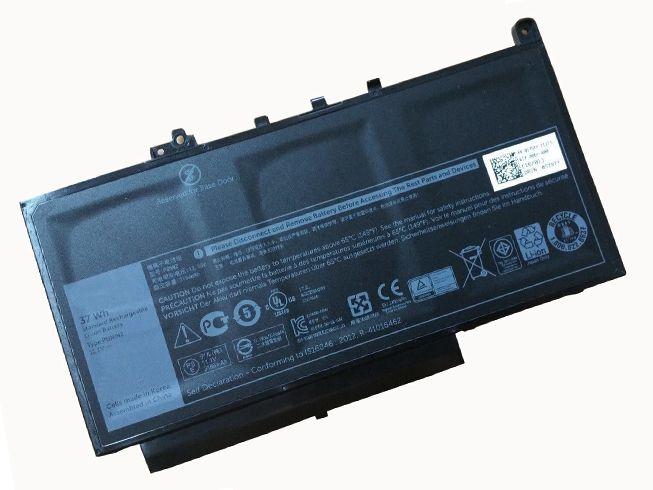 Dell 579TY accu