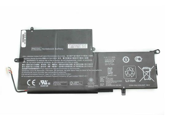 HP PK03XL accu