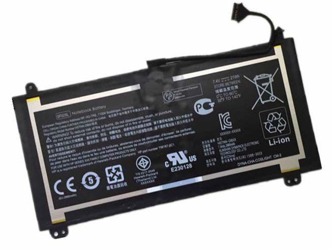 HP SF02XL accu