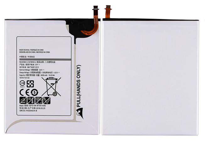 Samsung EB-BT561ABE accu