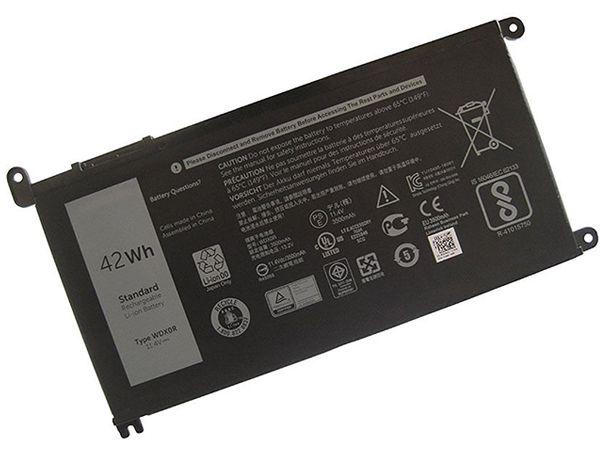 Dell T2JX4 accu
