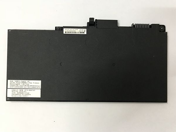 HP TA03XL laptop accu