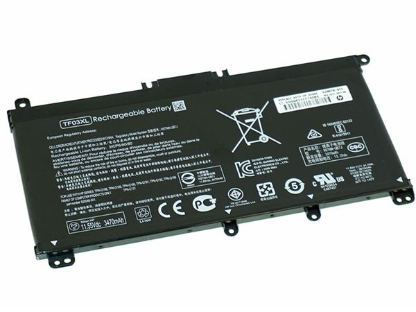 HP TF03XL accu