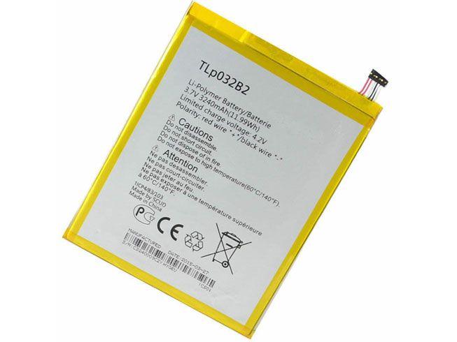 Alcatel TLP032B2 accu