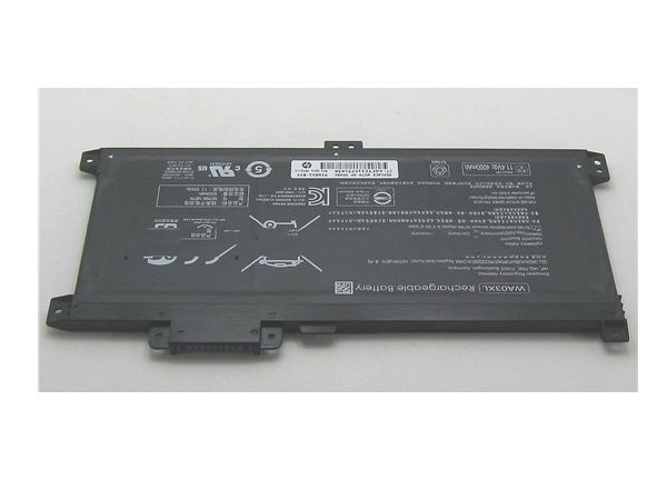 HP WA03XL accu