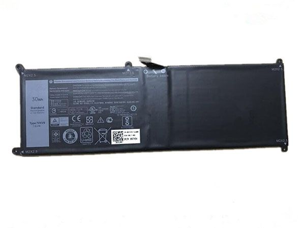Dell 9TV5X accu